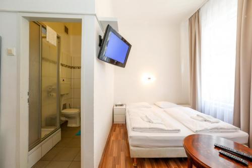 Standard Zimmer Einbettzimmer