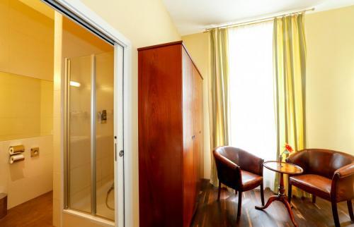 Deluxe Zimmer Doppelzimmer