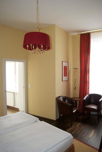 Deluxe-Einbettzimmer