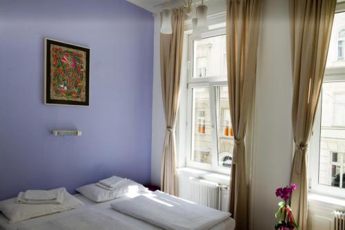 Standard-Doppelbettzimmer