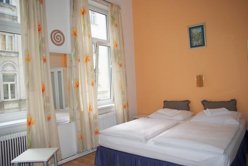 Standard-Einbettzimmer