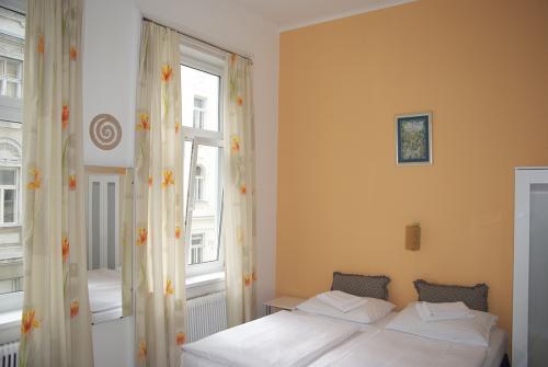 Standard 3-Bett-Zimmer